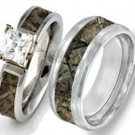 Camouflage Rings – The Perfect Ring for Adventurous Couples
