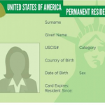 GREEN CARD AND VISA BY MARRIAGE WITH AN AMERICAN