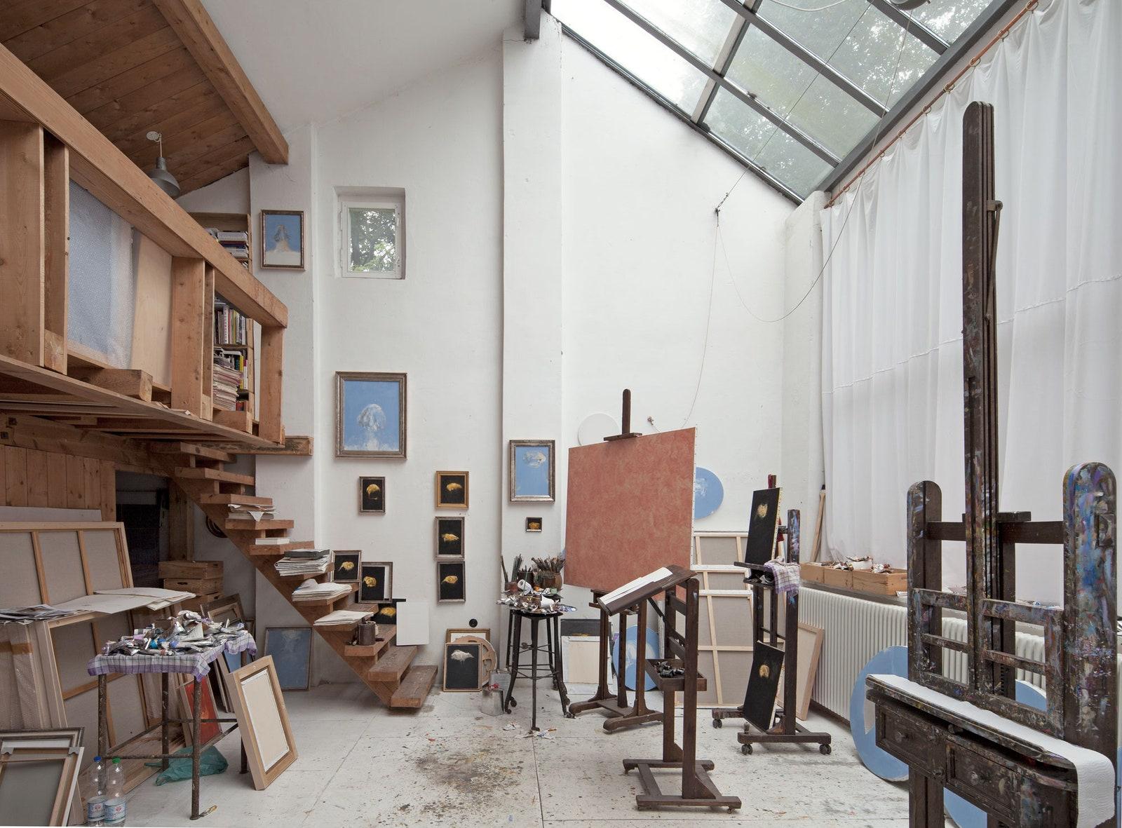 Artist Studio