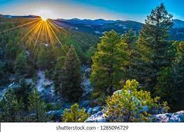 Evergreen Colorado