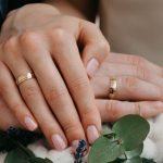 Wedding Ring Finger : Left or Right Hand?