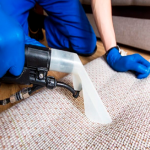 Changes in the Carpet Cleaning Industry