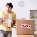 How to Pack and Move Fragile Items