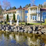 Why Waterfront Homes Are A Brilliant Investment