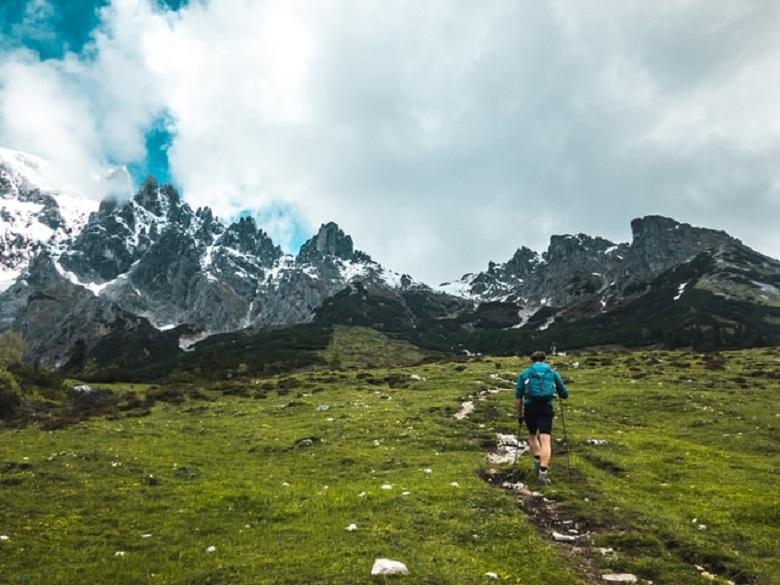Scenic Hiking Destinations