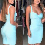 Bandage Dress Is The Ideal Sexy Party Dress