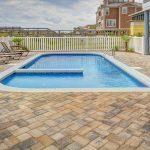 Backyard Swimming Pools Will Keep the Kids at Home.