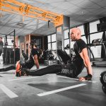 Finding Fitness Inspiration In Day To Day Life