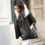 How To Style A Women's Bomber Jacket