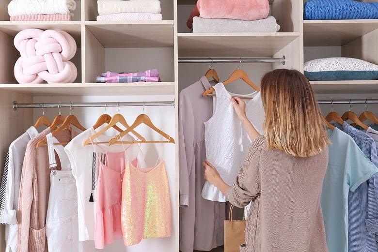 5 Wardrobe