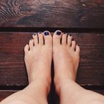 Tips On How To Care For Your Feet Daily