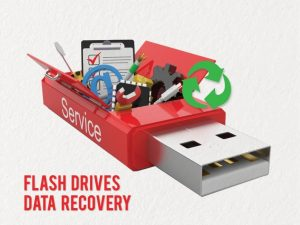 Flash Drive Data Recovery