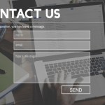An Online Contact Form is Crucial for your Website