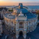 Top Five Best Places To Visit In Ukraine