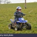 Qualities of children quad bike you must assess before buying one