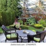 Make Your Cozy Backyard Space