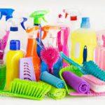 Help! Hazardous Household Products Lurk Around You