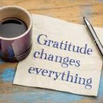 Gratitude Can Benefit Your Disturbed Mind During the Pandemic – JoePatRoopShares the Benefits of Practicing Gratitude