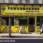 Not only borrowers, pawnshops welcome sellers and buyers too
