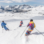 Planning A Family Ski Trip: Read This First