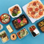 Get The Most Out Of Your Online Food Service