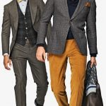 Low Effort Fashion: Closet Must-Haves For Men On The Go