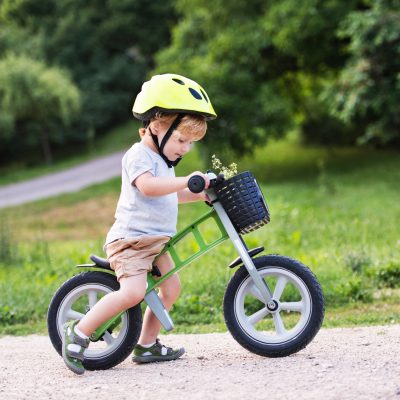 Buying Guide for Kids' Bike