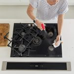 How to Clean Gas Range Top in Your Kitchen?