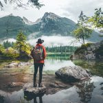 What to do while traveling solo