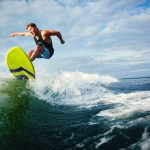 The Different Types Of Surfboards