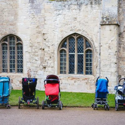 outdoorequipped - Wonderfold stroller wagon