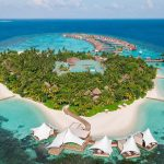 Five Places To Visit In Maldives On Your Holidays