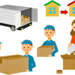 Moving Boxes – How to Find Moving Boxes That Are Resealed Before You Move