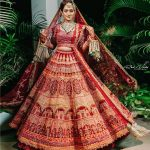 9 Vital Things To Know Before You Buy A Bridal Lehenga In 2021