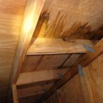 5 Warning Signs of Roof Leaks