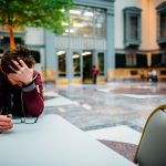 Michael Osland reveals simple ideas to cope with depression and anxiety post covid