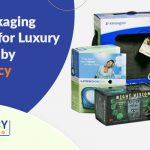 Best Packaging Solution for Luxury Products by The Legacy Printing
