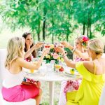 OOTD Ideas On What To Wear At Brunch With Your Girls
