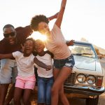 Family Travel Life: Tips For Taking A Cross-Country Road Trip With Children