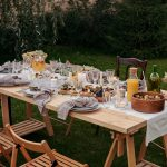 Top Tips To Turn Your Garden Into A Space Of Luxury