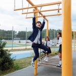 Six Easy Ways To Encourage Children To Be More Active
