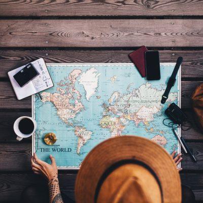 travel-world-map