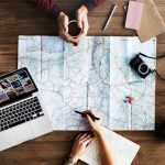 How To Combine Studying With Traveling In 2021