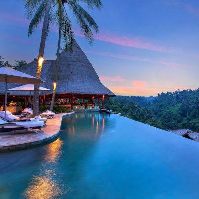 viceroy-bali-main-pool-evening