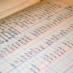 The scope of bookkeeping as perceived by Brian C Jensen
