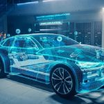 How Technology is Replacing In the Automobile Industry