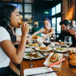 Food And Beverage Industry: A Look At How The Love Of Food Brought About Heavy Changes