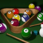 Origin and Some Facts About Gaga Ball Game