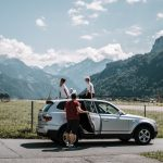 What To Look For In A Car You Want To Travel With